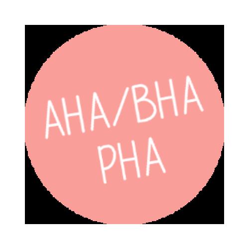 Kosmetyki z kwasami (AHA/BHA/PHA) | Sklep MISUN