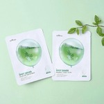 Artemisia, Mugwort. Jak nie nazwać tej rośliny, staje się coraz bardziej popularna w koreańskich kosmetykach 😊 Wykazująca mocno antybakteryjne, kojące i łagodzące właściwości bylica to składnik, który polubi każda problematyczna cera: czy to sucha, trądzikowa lub też wrażliwa. Jeżeli szukacie czegoś, co uchroni Was i Waszą skórę od podrażnień i nawodni skórę, maska w płachcie od @isntree to może być super początek przygody z Artemisią ❤ Maska stworzona jest na bazie 45% ekstraktu z tej właśnie roślinki, a cała formuła maseczki zawiera  t y l k o  10 składników 💚 Sprawdźcie koniecznie tutaj: misun.pl/isntree #koreanskiekosmetyki #koreańskiekosmetyki #koreanskapielegnacja #azjatyckapielegnacja #maskawplachcie #maseczkawpłachcie #maska #maseczkadotwarzy #kosmetyki #pielegnacjatwarzy #pielegnacja