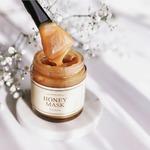 Nie, nie jest pyszny krem do pieczywa! 🙈🤩 To  maska do twarzy od @imfrom_global. Stworzona na bazie wysokiej jakości miodu jest super odżywcza, nawilżająca i na dodatek działa przeciwzapalnie. W składzie I'm From Honey Mask można znaleźć także cenne oleje: makadamia, jojoba, oraz masło shea i wosk pszczeli. Maseczkę zmywa się z twarzy po około 10 minutach, ale jeżeli chcemy zapewnić skórze intensywną kurację, możemy wydłużyć ten czas do godziny. Przyszła jesień - rozpieszczajmy się i swoją skórę najlepszymi składnikami ❤ Koreańskie kosmetyki I'm From dostępne tutaj: https://misun.pl/i-m-from #koreanskiekosmetyki #koreanskapielegnacja #koreańskapielęgnacja #azjatyckapielegnacja #azjatyckiekosmetyki #maskadotwarzy #pielegnacjatwarzy #pielegnacja #kosmetyki